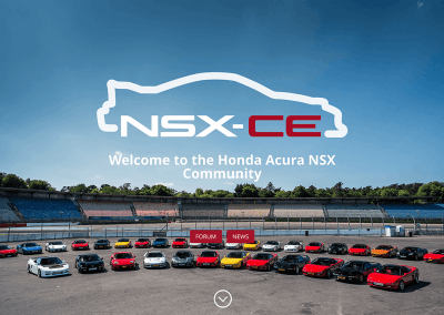 NSX-Club Europe