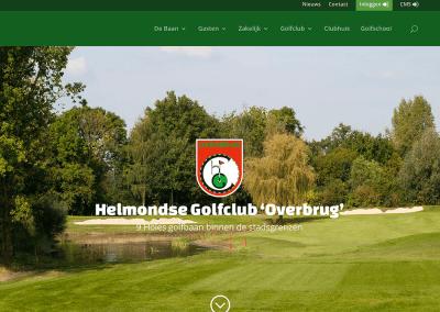 Helmondse Golfclub 'Overbrug'