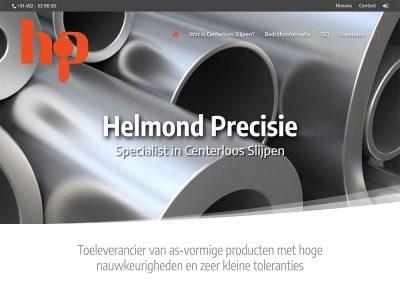 Helmond Precisie