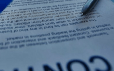 Algemene informatie AVG en GDPR